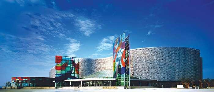 圆融星座于苏州新cbd中心,涵盖精品时尚购物中心,5a甲级写字楼,精装